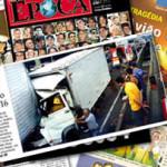 Os apagões do Brasil.