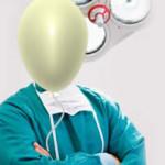 Vergonha do seu médico?
