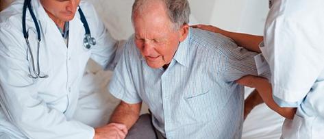 Sarcopenia: a diminuição patológica da massa muscular e do desempenho físico.