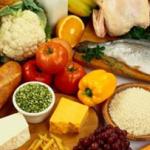 Princípios básicos da boa alimentação