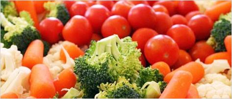 Alimentos Funcionais e Nutracêuticos: prevenção e tratamento de doenças através da boa alimentação.
