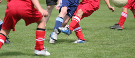 Dr Fernando Valerio - Blog - Adolescentes atletas