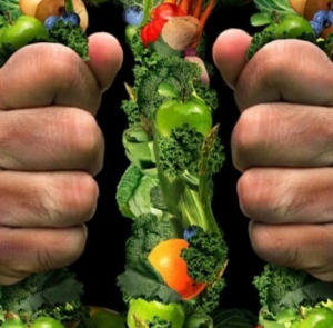 Transtornos alimentares: quando medo de comer ganha da razão!